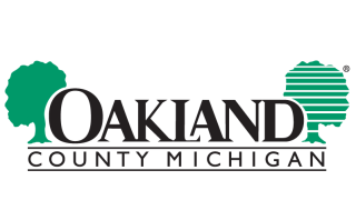 Oakland County logo
