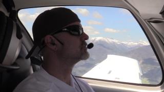 Angel Flight volunteers helping Montana patients