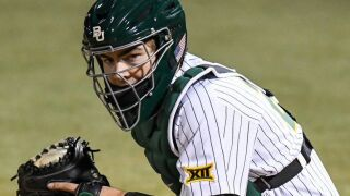 Baylor's Langeliers named to Bench Award watch list
