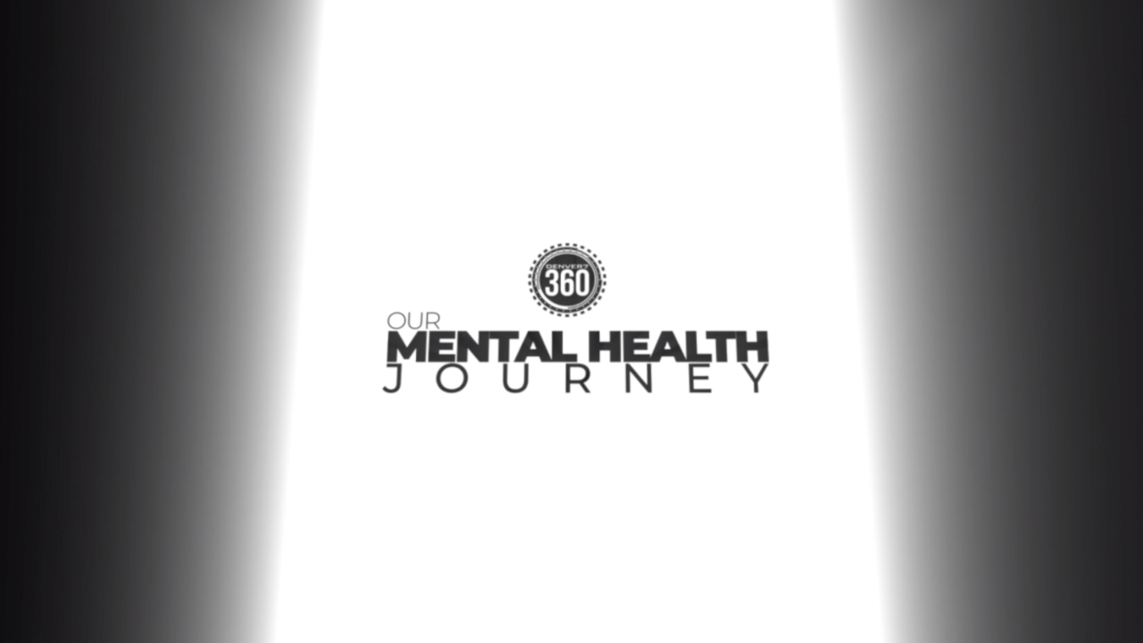 360: Our Mental Health Journey