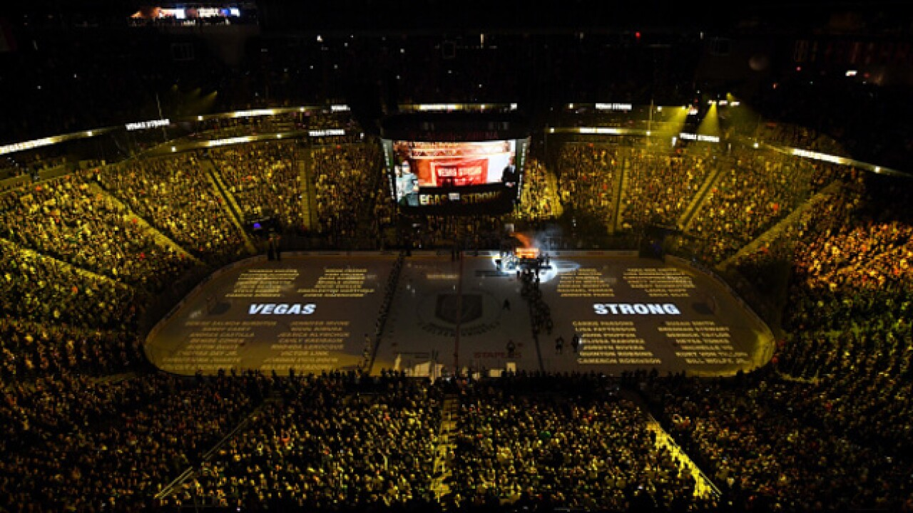 VGK fans have trouble buying Stanley Cup tickets