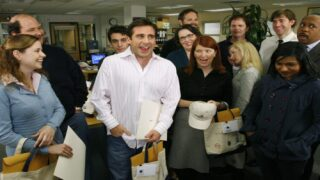 You Could Get Paid $1,000 For Watching 15 Hours Of 'The Office'