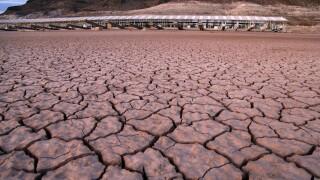 Colorado River-Climate Change