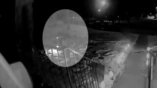 Christmas decoration stolen from Colorado Springs yard