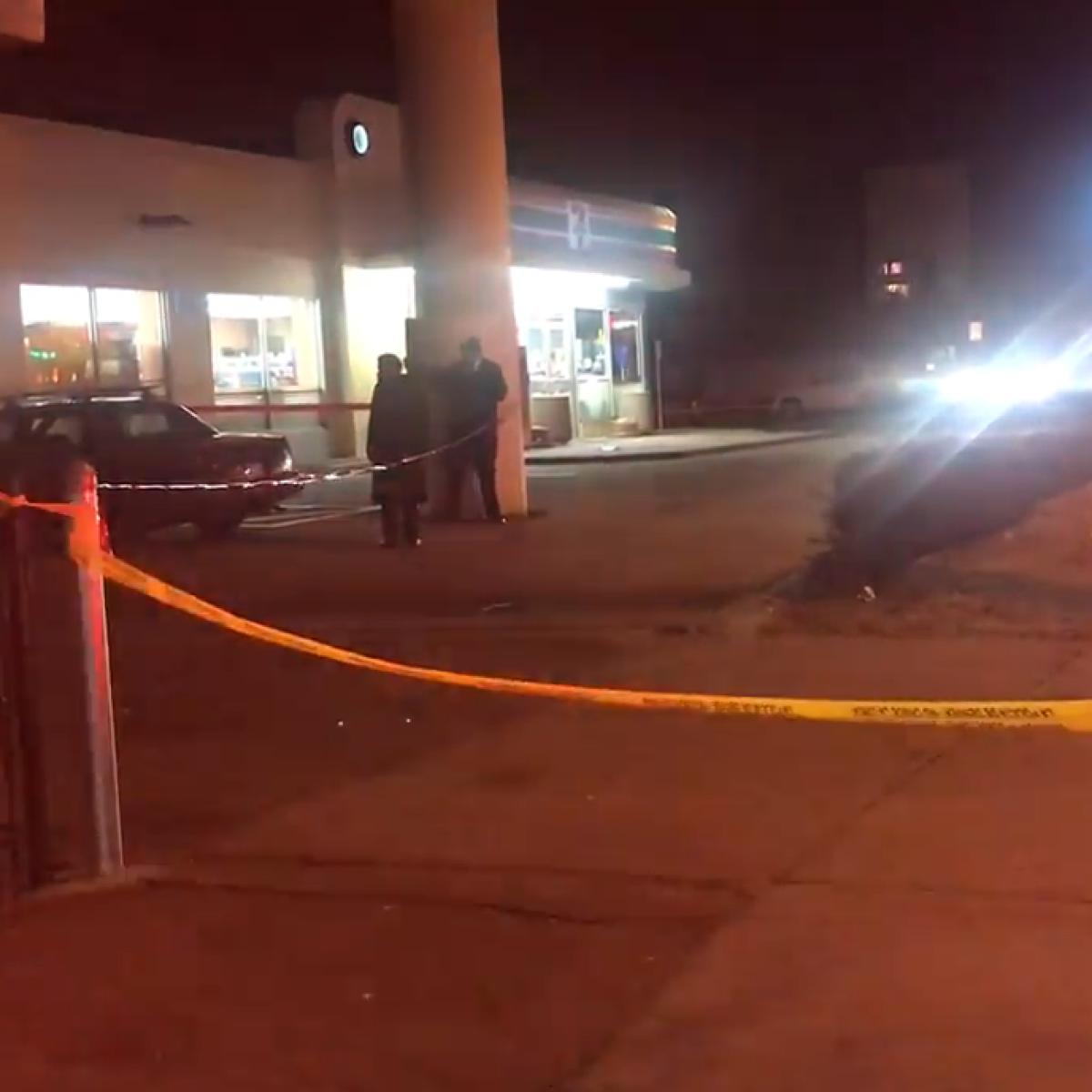 Denver News Closures: Denver Police Investigate East Colfax Homicide