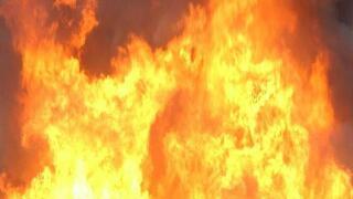 Brush fire breaks out in De Luz area of Fallbrook