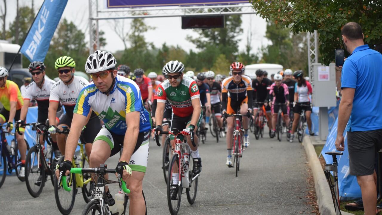 4thAnnual Tour de Midnight BikeRide