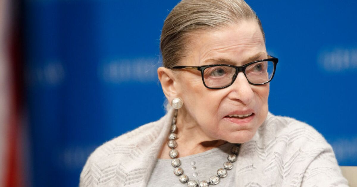 Central Indiana reacts to death of Supreme Court Justice Ruth Bader Ginsburg