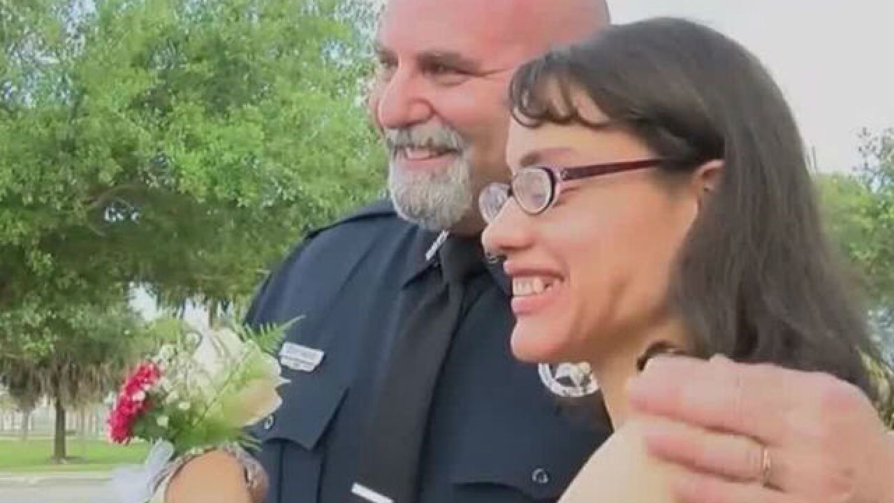 Boynton Beach officers make prom night dreams come true for special needs students