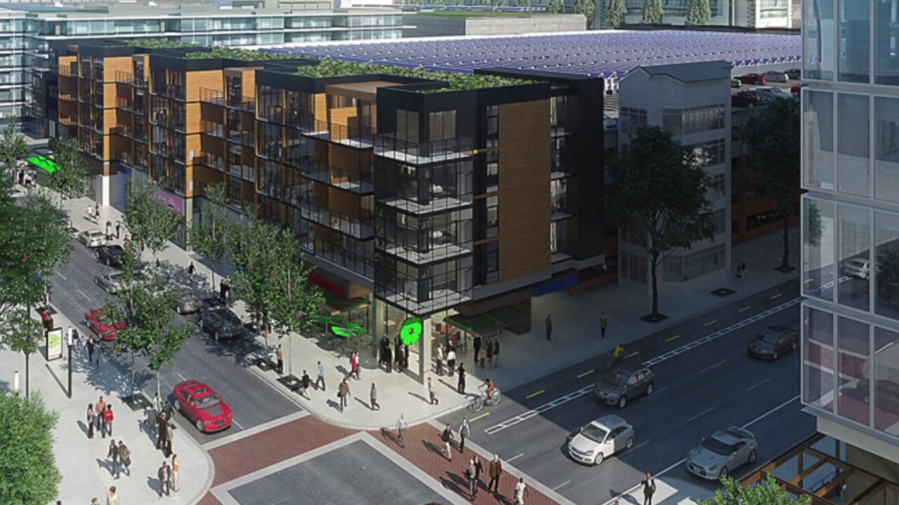 Public hearing on Navy Hill Project scheduled forWednesday