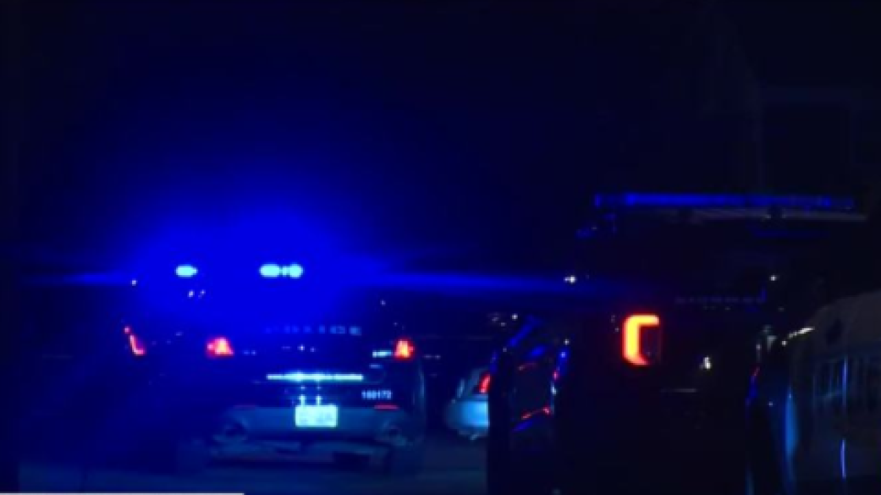 1 dead, 1 injured in shooting outside Henrico hotel