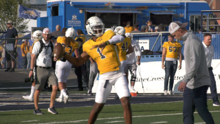 'Cool and collected' QB Matthew McKay provides balance to Montana State Bobcats offense