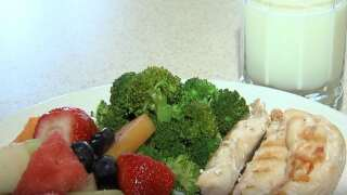 Your Healthy Family: Can diet impact breast cancer risk?
