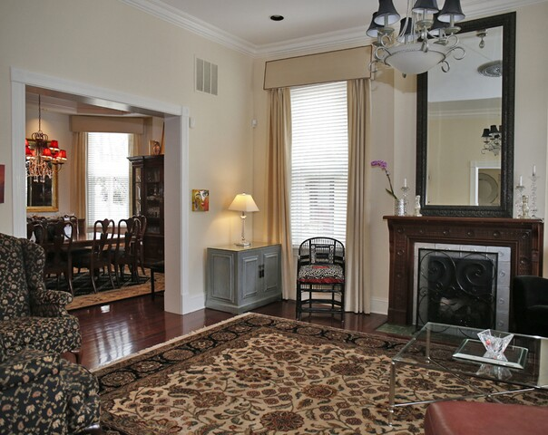 Home Tour: This 1885 brick Victorian in East Walnut Hills has been lovingly restored