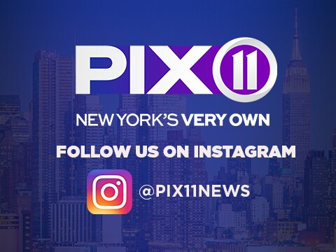 Follow @pix11news on Instagram