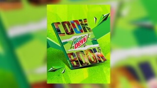 Mountain Dew releasing first-ever cookbook in celebration of its 80th birthday