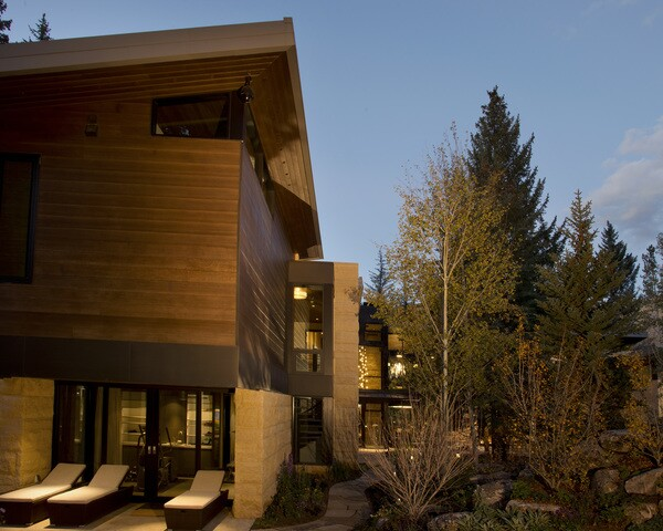 GALLERY: Vail home goes on the market for $34 million