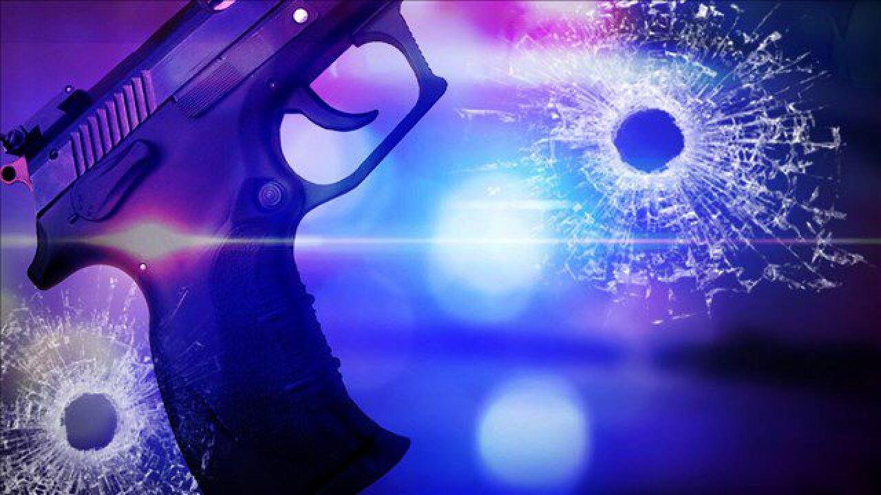 Deputies: No evidence of shots fired at Pat Thomas Law
