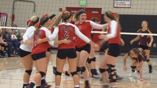 Huntley Project, Roundup undefeated at Southern B