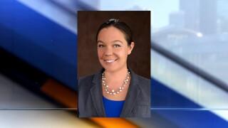 Kansas State Rep. Stephanie Clayton