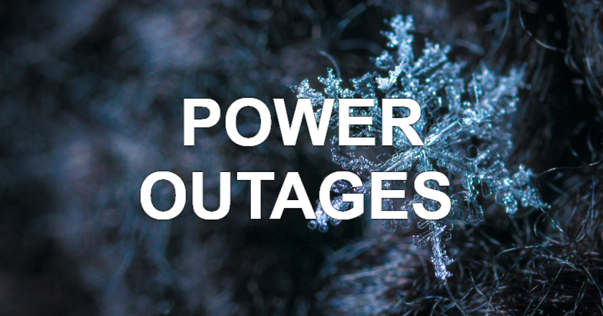Thousands still without power after storms