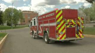 Helena Fire Department reflects on 2018