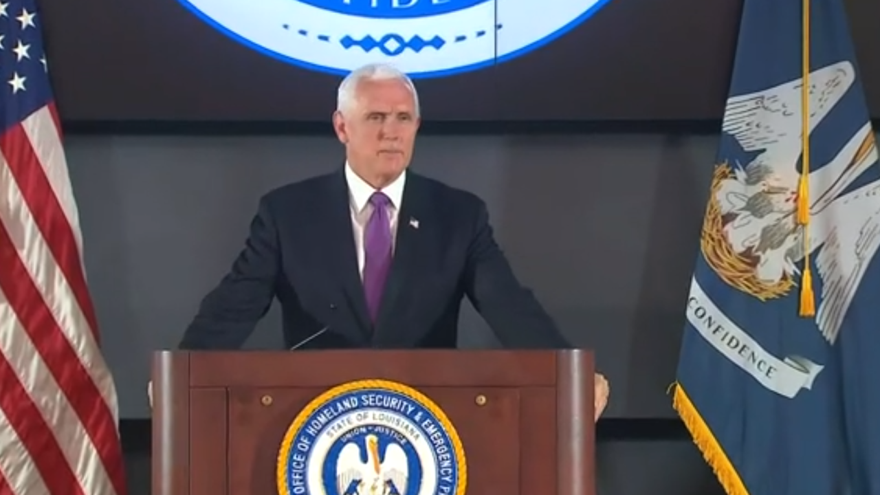 VP Pence in Baton Rouge.PNG