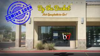 By The Bucket Ahwatukee