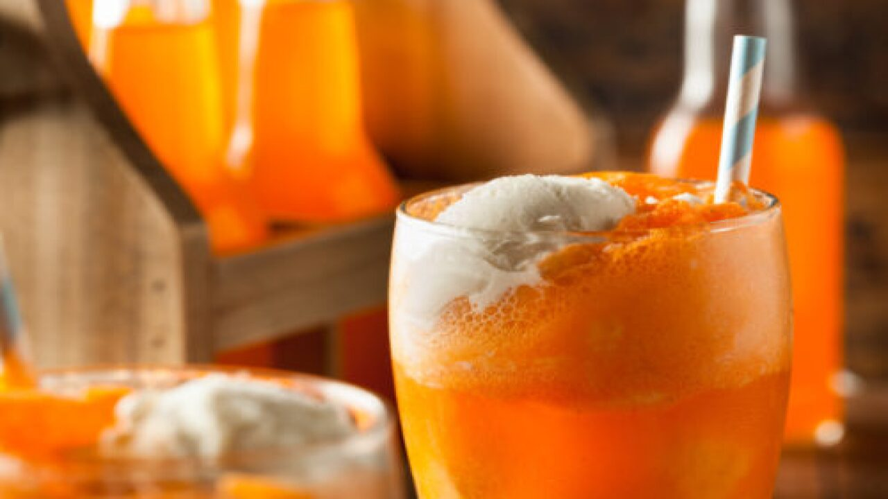 How To Make Orange Dreamsicle Moonshine At Home