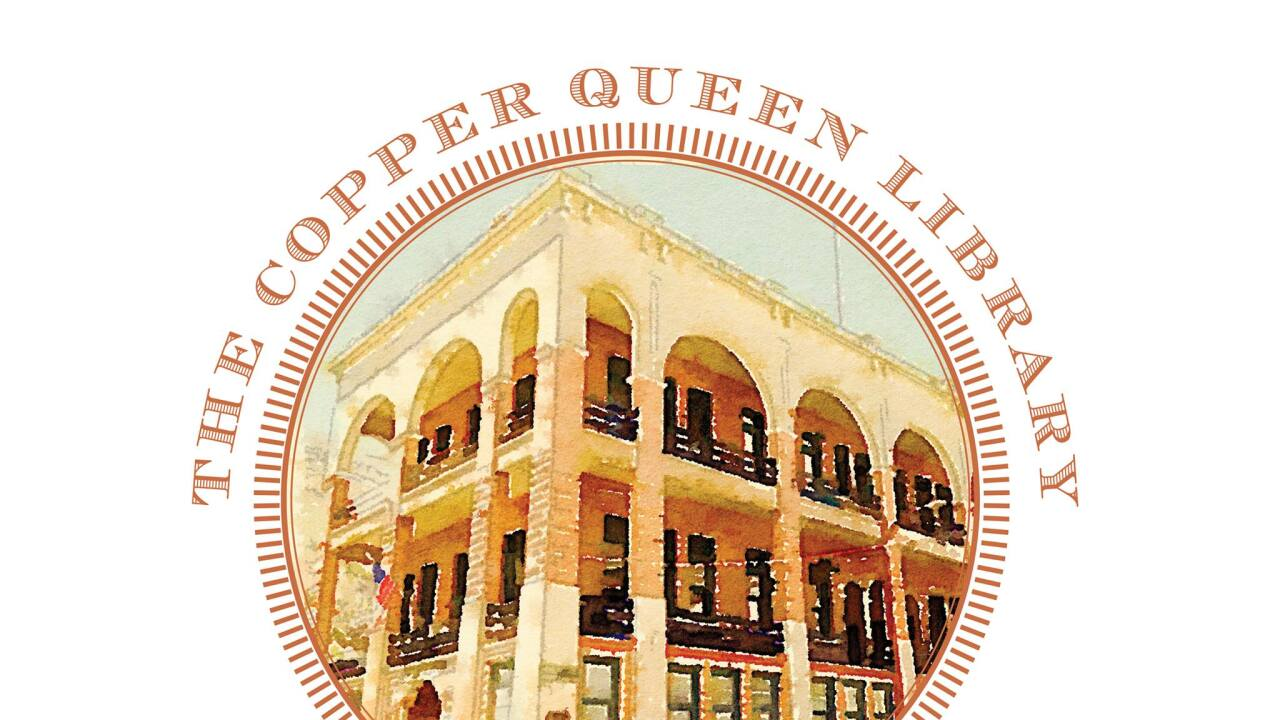 The Copper Queen Library