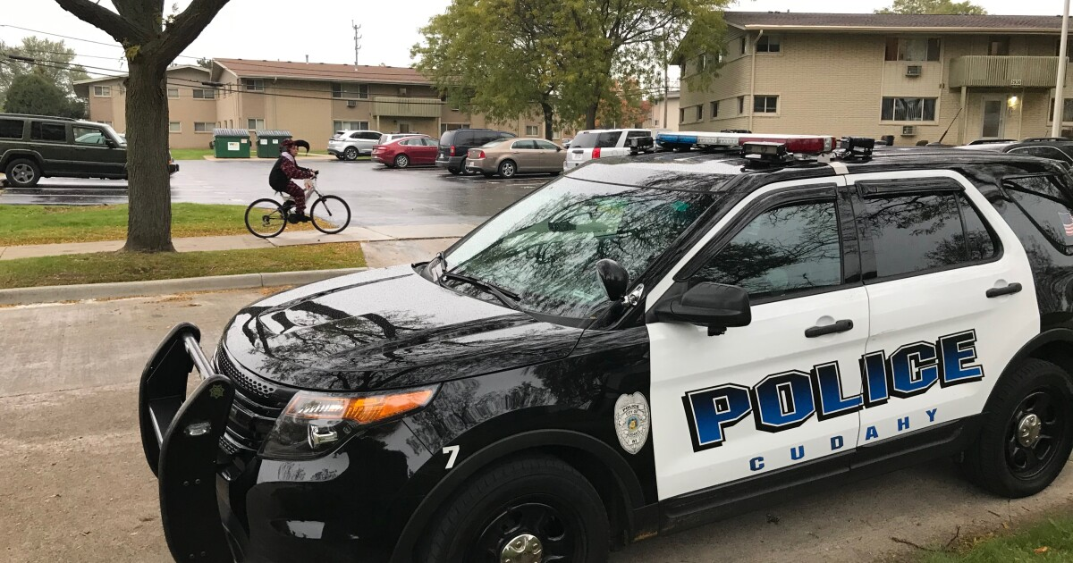 A Single Bullet Found In Cudahy High School Boys Locker Room