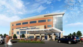 Groundbreaking held for new Baylor Scott & White Sports and Orthopedic Center