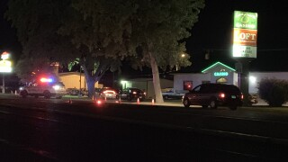 Authorities identify man hit and killed by vehicle in Great Falls
