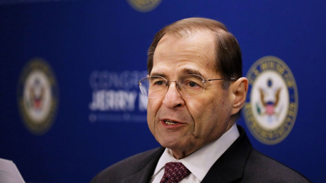 House Judiciary Committee issues subpoena for full Mueller report