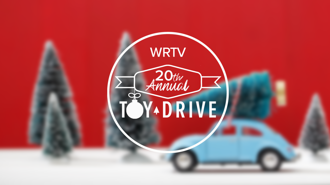 Toy Drive Red Car.png