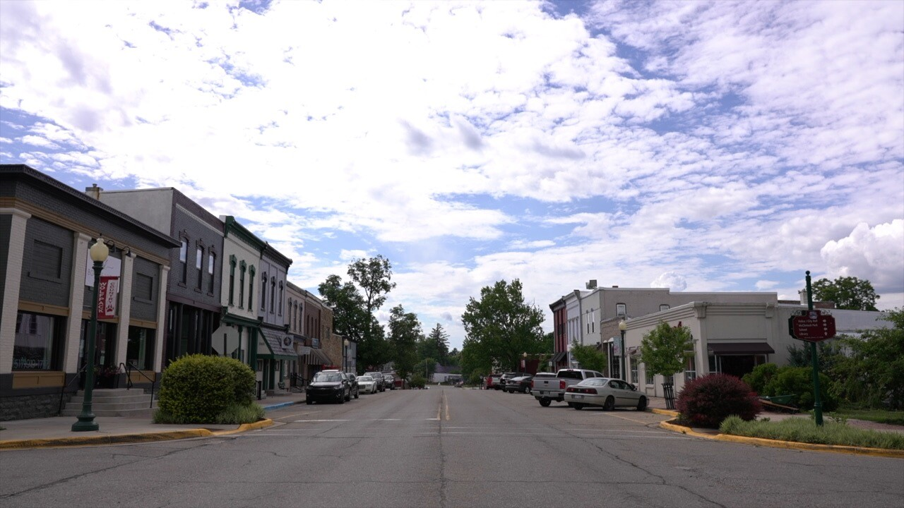 DownTown Lainsburg
