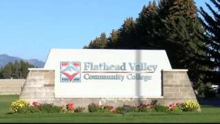 Flathead Valley Community College provides remote and in-classroom options for students
