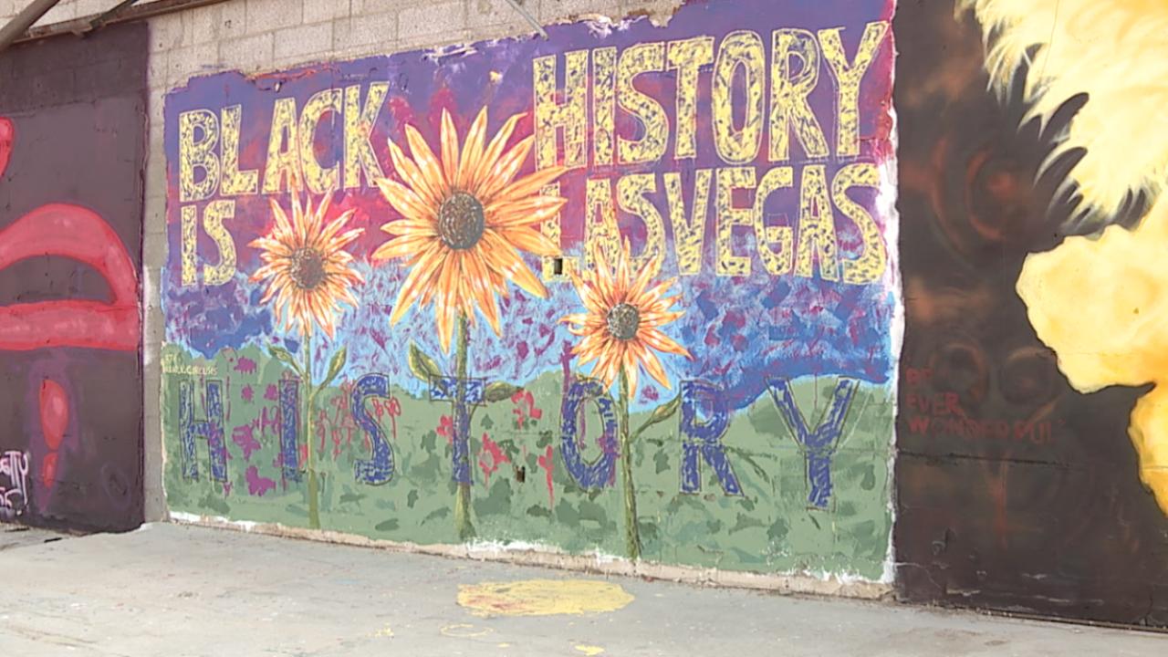 West Side Mural 2