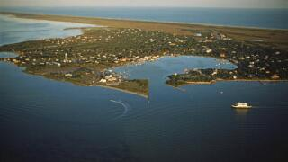 Precautionary advisory lifted for swimming sites on OcracokeIsland
