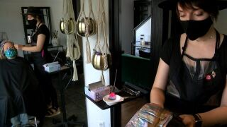 No Label Studio Hair Salon.JPG