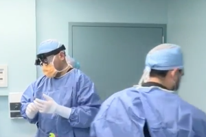 No money, no problem: Doctor offers alternative way to pay for surgery — through volunteering