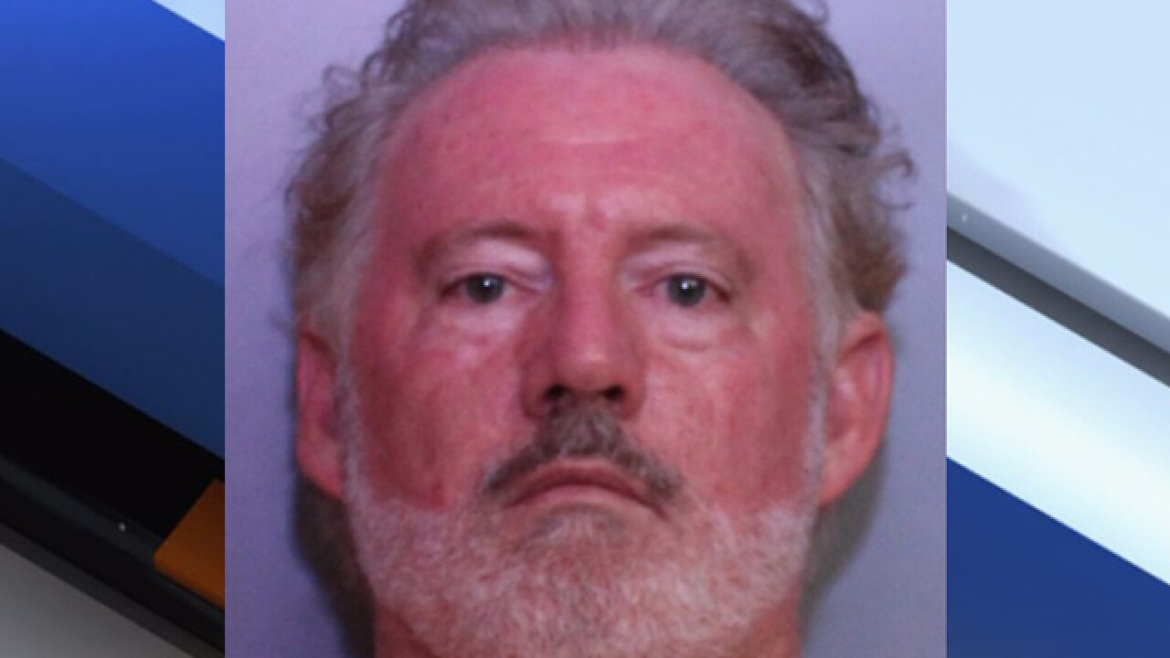 Polk man threatened to kill members of Congress