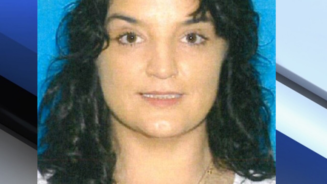 missing woman last heard from 3 weeks ago may be camping in