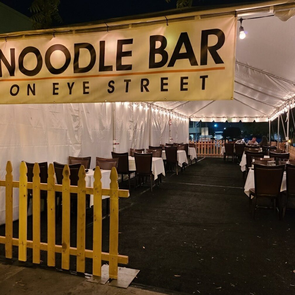 Chef's Choice Noodle Bar