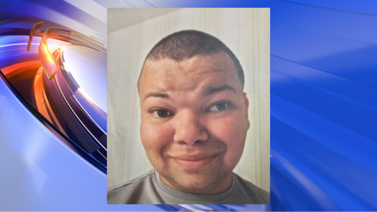 Chesapeake Police find body of missing 27-year-old man