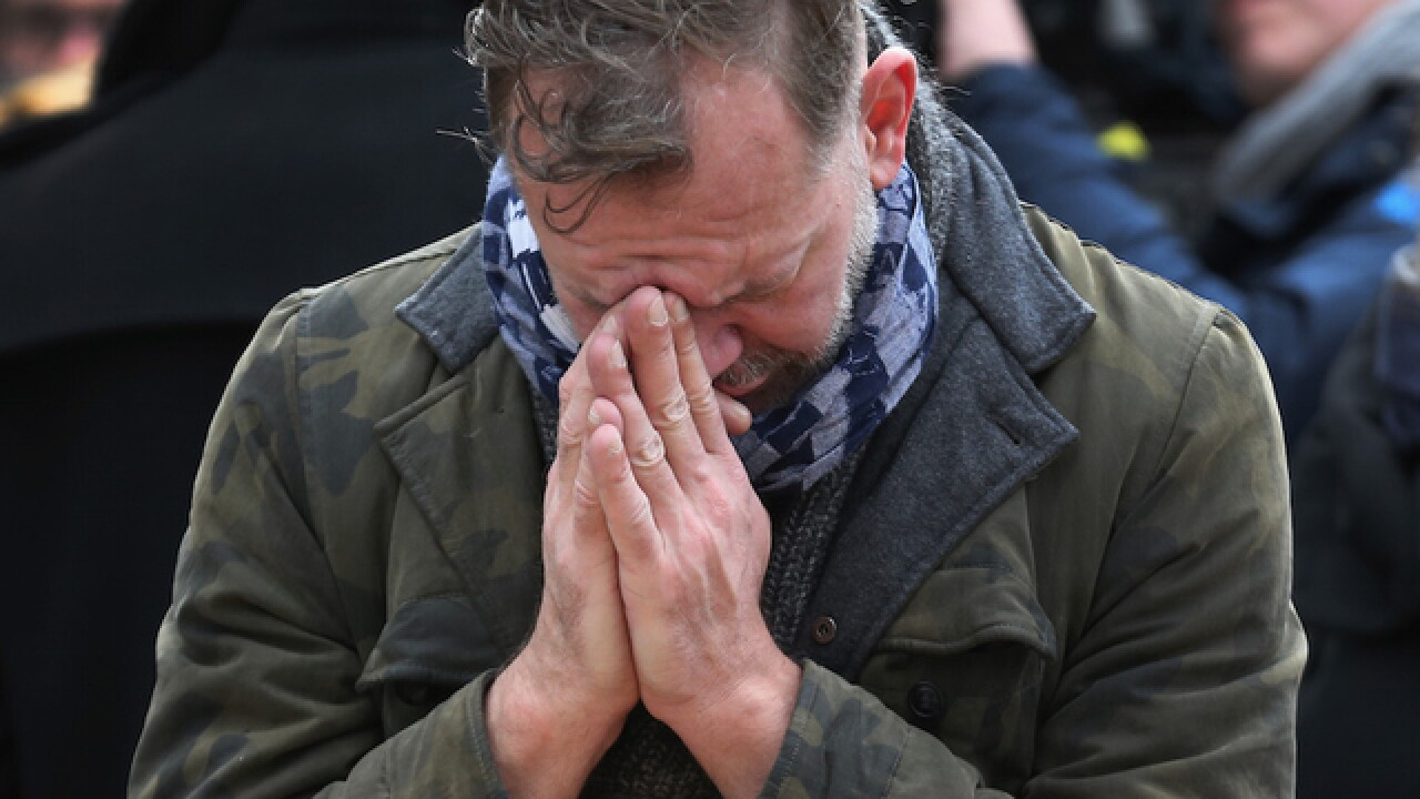 10 things to know about the Brussels attacks