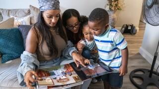 Virus Outbreak Milestones Families
