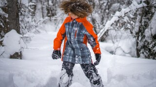 Photos: Kick Off 2019 With Winterfest at Wasatch Mountain StatePark