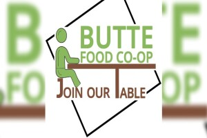 Butte Food Co-op looks to add members, raise funds to move forward