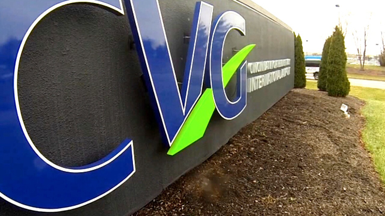 CVG announces new carrier, service to Pittsburgh